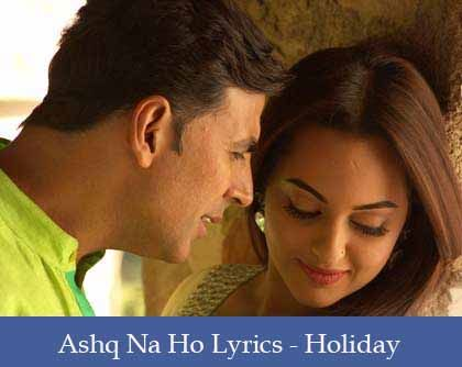 Ahsq Na Ho Lyrics