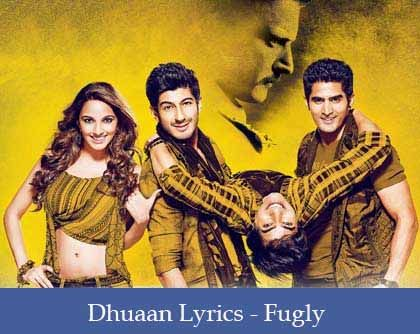 Dhuaan Lyrics