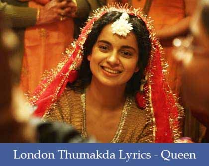 London Thumakda Lyrics