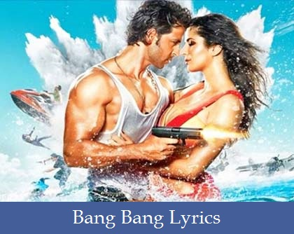 Bang Bang Lyrics