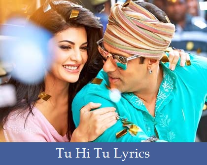 Tu Hi Tu Lyrics