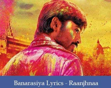 Banarasiya Lyrics
