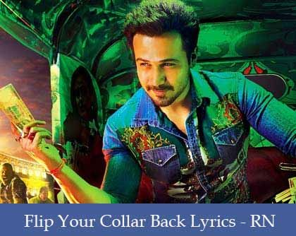 Flip Your Collar Back Lyrics