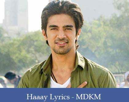 Haay! Lyrics