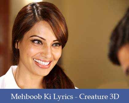 Mehboob Ki Lyrics