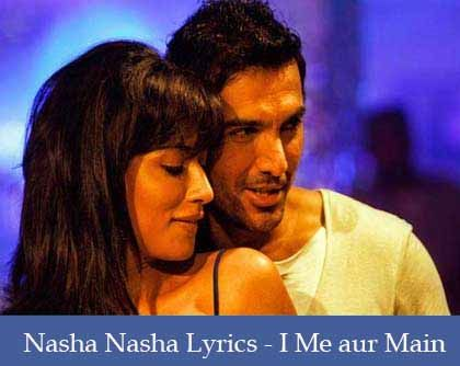 Nasha Nasha Lyrics