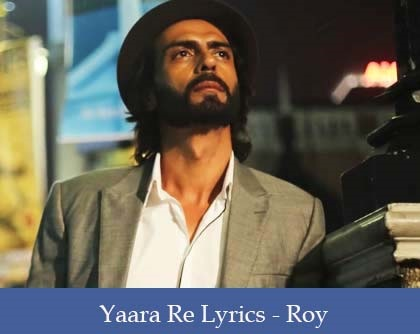 Yaara Re Lyrics