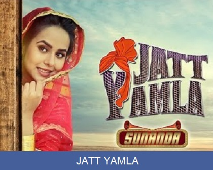 JATT YAMLA LYRICS