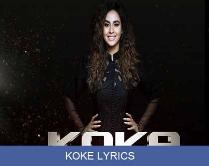 Koke LYRICS