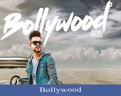 Bollywood lyrics akhil