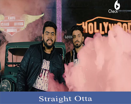 Straight outta mohali lyrics