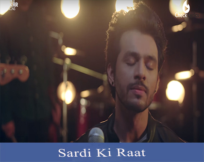 Sardi Ki Raat Lyrics | Tony Kakkar