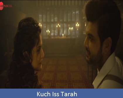 Kuch Iss Tarah Lyrics
