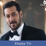 Daata tu Lyrics
