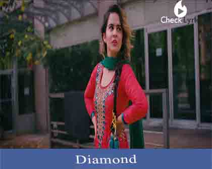 Diamond Lyrics gurnam bhullar