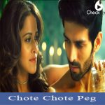 Chhote Chhote Peg Lyrics