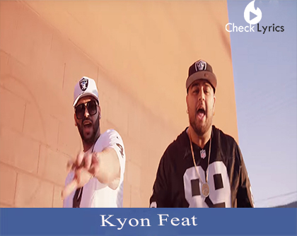 Kyon Feat Lyrics | Roach Killa | Harj Nagra | Deep Jandu
