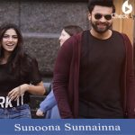 Sunoona Sunnainna Song Lyrics