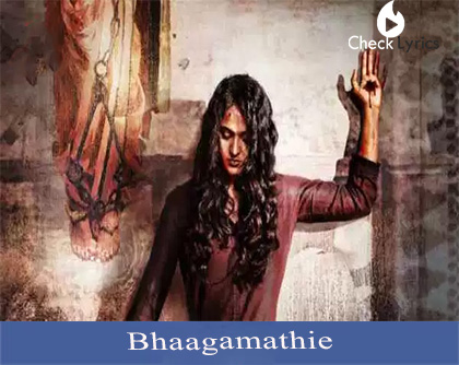 Bhaagamathie Theme Song Lyrics