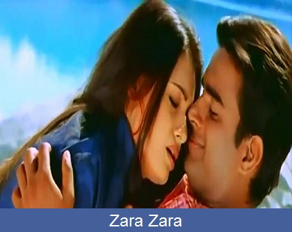 Image result for zara zara behekta hai