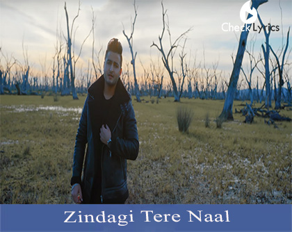 Zindagi Tere Naal Lyrics