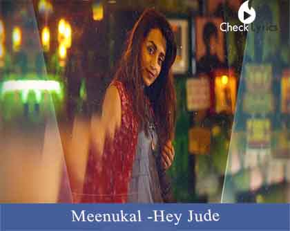 Meenukal lyrics