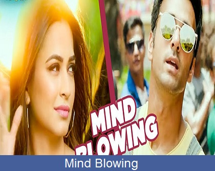 Mind Blowing Lyrics | Mika Singh