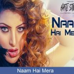 Naam Hai Mera Lyrics