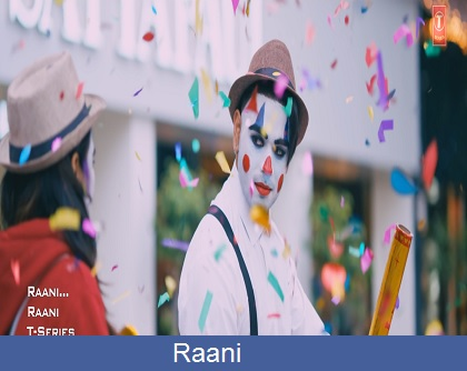 Raani Lyrics | Karan Sehmbi | Rox A | Ricky | Tru Makers | Latest Punjabi Songs 2018