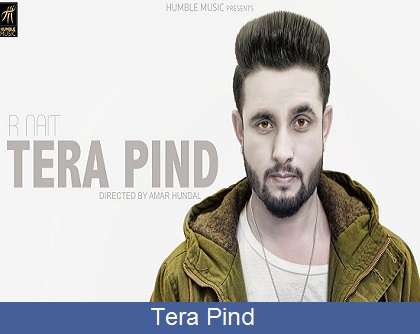 Tere Pind Song Lyrics