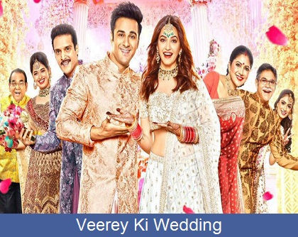 Veerey Ki Wedding Title Track Lyrics