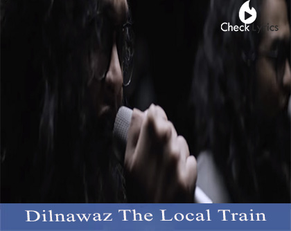 Dilnawaz Lyrics