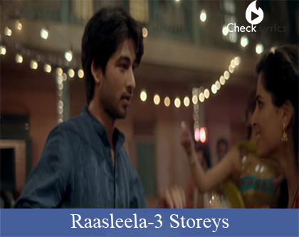 Raasleela Lyrics