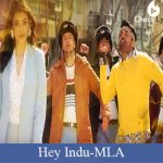 Hey Indu Lyrics-MLA