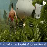 Get ready to fight lyrics. Theme song Baaghi 2