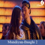 Mundiyan Lyrics-Baaghi 2