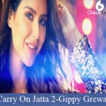 Carry On Jatta 2 (Title Track)-Gippy Grewal