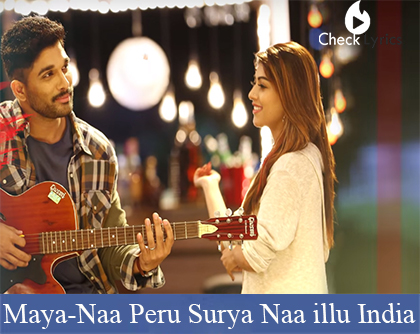 Maya Song Lyrics | Arijit Singh