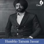 Humble Lyrics | Tarsem Jassar
