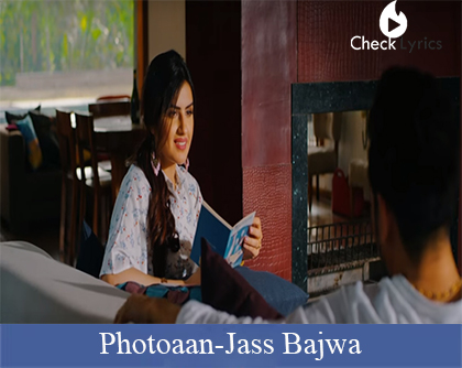 Photoaan Lyrics | Jass Bajwa