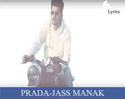 PRADA Lyrics | JASS MANAK