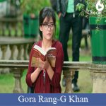 Gora Rang Lyrics | G Khan ft Garry Sandhu