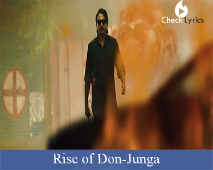 Rise of Don Lyrics