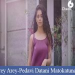 Arey Arey Song Lyrics