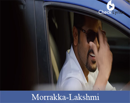 Morrakka Mattrakka Lyrics
