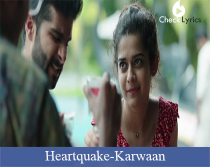 Heartquake Lyrics | Papon