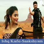 Ishq Karle Song Lyrics