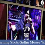 Warning Shots Lyrics | Sidhu Moose Wala
