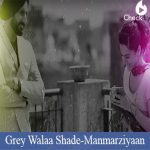 Grey Walaa Shade Lyrics - Manmarziyaan