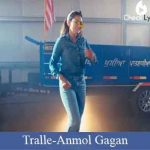 Tralle Lyrics | Anmol Gagan Maan